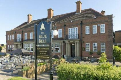 Blue Bell Lodge Hotel