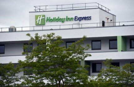 Holiday Inn Express Middlesbrough - Centre Square