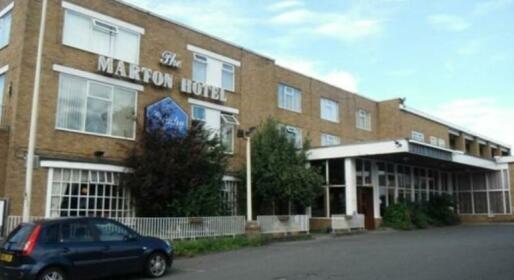 Marton Hotel Middlesbrough