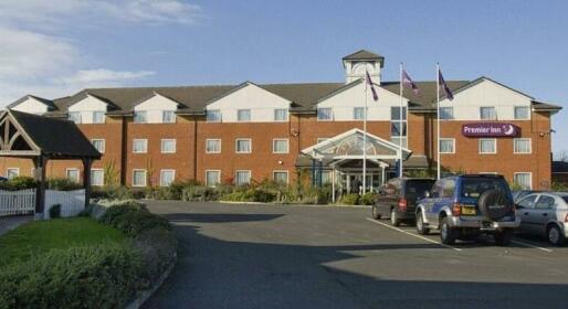 Premier Inn Middlesbrough Central James Cook Hospital