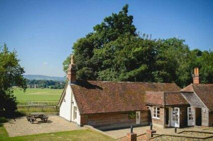 Cowdray Lodge
