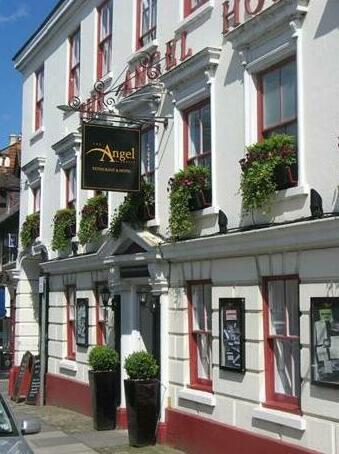 The Angel Inn Midhurst
