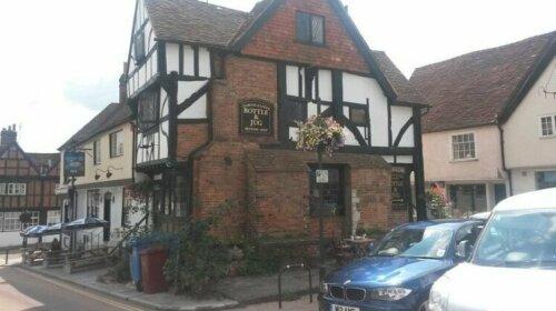 The Swan Inn Midhurst