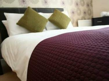 Corporate Suites Milton Keynes