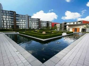 Executive Apartments Milton Keynes