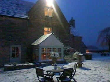 The Old Lodge Minchinhampton