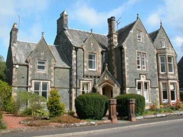 Hartfell House & The Limetree