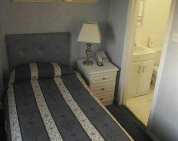 Bentley Hotel Motherwell