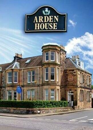 Arden House Musselburgh