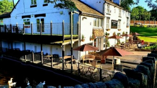 The Little Mill Inn