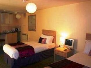 City Express Hotel Newcastle Upon Tyne