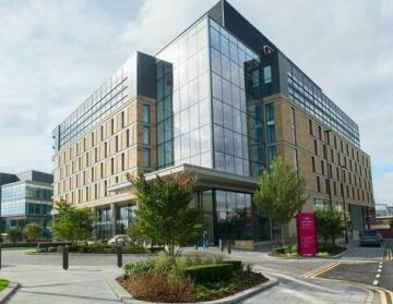 Crowne Plaza Newcastle - Stephenson Quarter