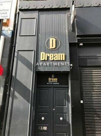 Dream Apartments Bigg Market