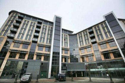 Week2Week Newcastle City Centre Apartment Newcastle
