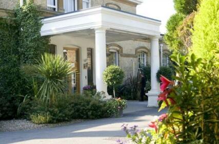 Ponsbourne Park Hotel Newgate Street