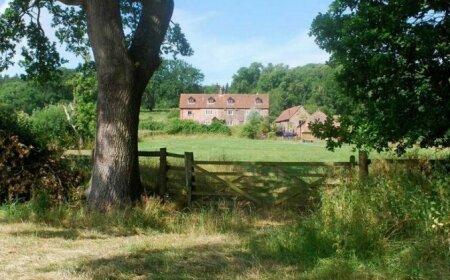 Grove Farm B&B Newnham on Severn