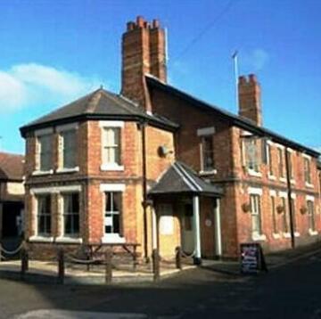 The Unicorn Inn Newton Solney Burton upon Trent