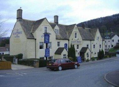 The Black Horse Inn North Nibley