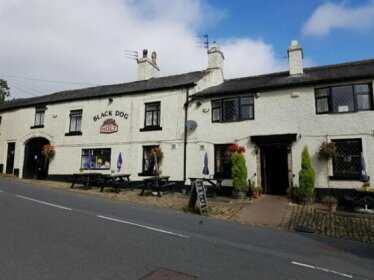 Black Dog Inn North Turton