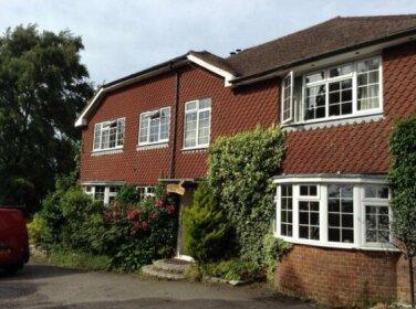 Tower Hill House Basingstoke