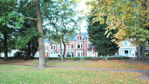 Hillview Guest House Northampton