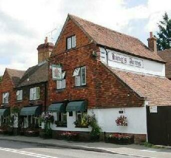 The Kings Arms Hotel Ockley