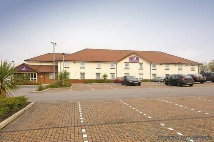 Premier Inn Central Oldham