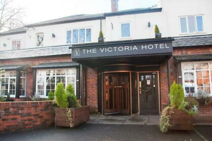 Victoria Hotel Manchester by Compass Hospitality