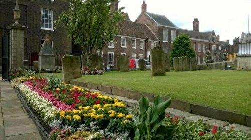 Bells Meadow Shepherds Hut