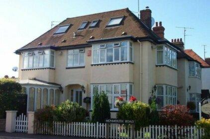 Cornerways Guest House Oxford
