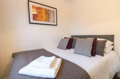 Rivermead Serviced Accommodation