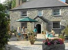 Great Pelean Farm Bed & Breakfast Par St Austell