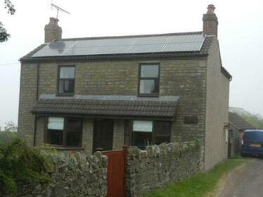 Yew Tree Cottage vacation home