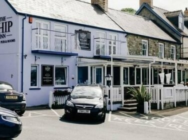 Ship Inn Aberporth