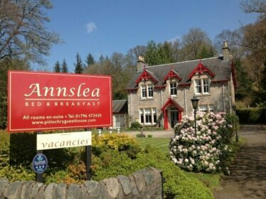 Annslea Guest House