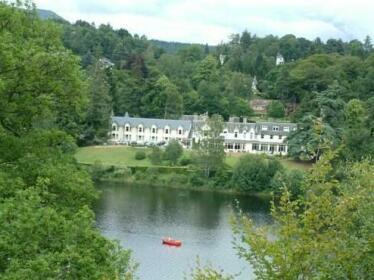 The Green Park Hotel Pitlochry