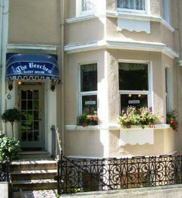 Beeches Guest House Plymouth England