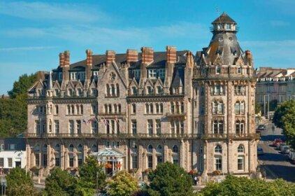 Duke Of Cornwall Hotel