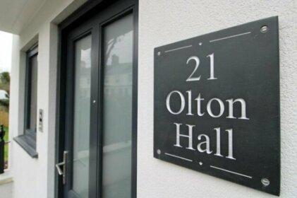 Olton Hall
