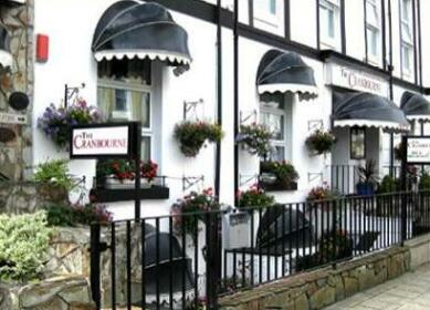 The Cranbourne Hotel Plymouth England