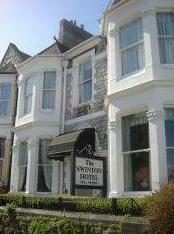 The Swinton Hotel