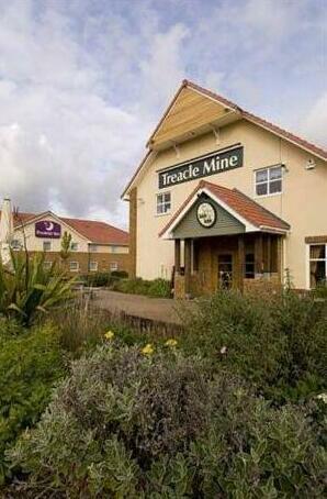 Premier Inn Polegate Eastbourne