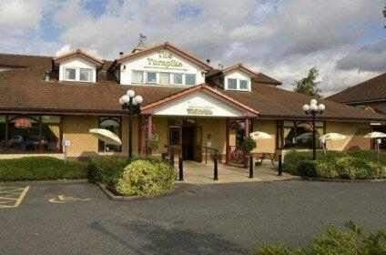 Premier Inn North Pontefract