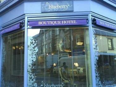 Blueberry Inn Pontypridd