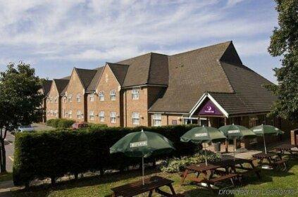 Premier Inn Portsmouth - Port Solent East