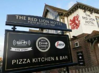 Red Lion Hotel Portsmouth