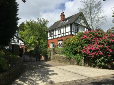 Brookfield House Prestbury