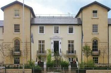 Eldon Lodge