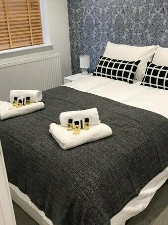 Shepherd Serviced Apartments Reading