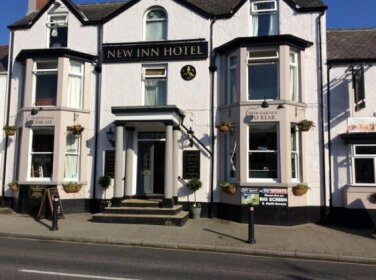 The New Inn Hotel Rhuddlan